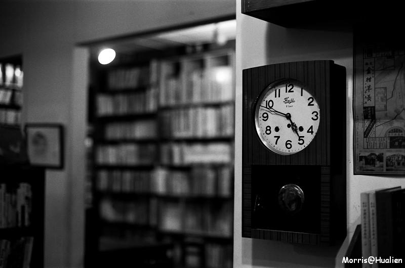 時光二手書店 (2)