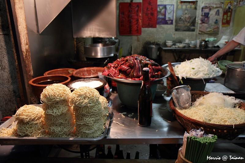 阿江鱔魚意麵 (3)