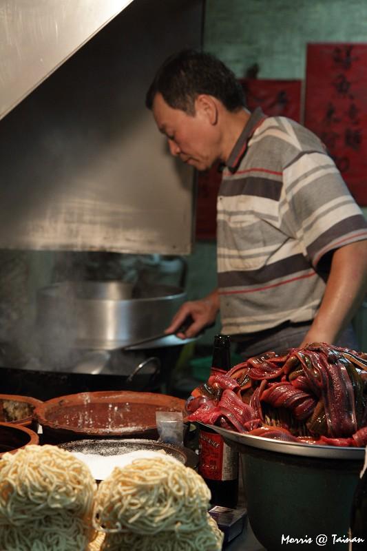阿江鱔魚意麵 (10)
