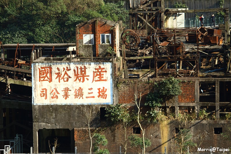 再訪猴硐貓村 (29)