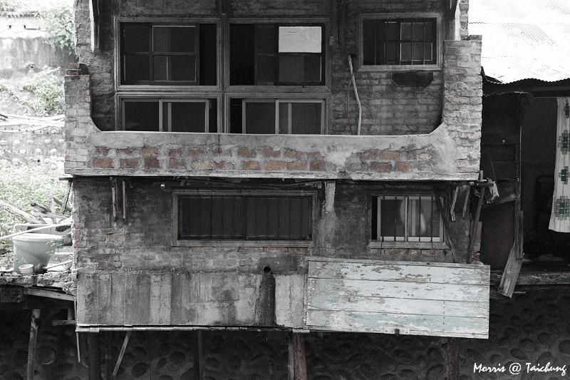台中吊腳樓 (3)