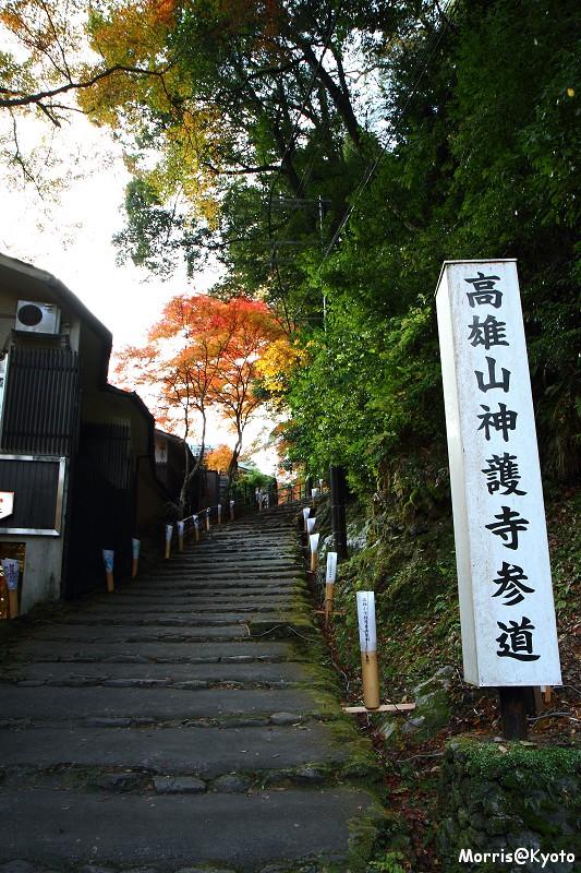 神護寺 (3)