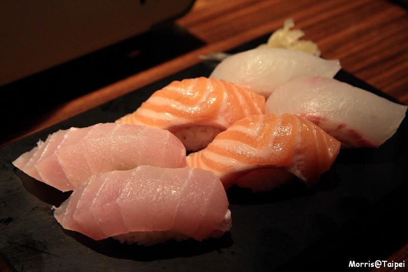 魚心日本料理 (7)