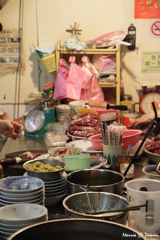 大菜市無名羊肉湯 (5)