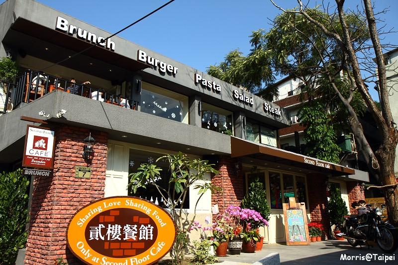貳樓餐館公館店 (31)