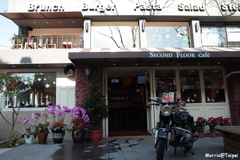 貳樓餐館公館店 (11)