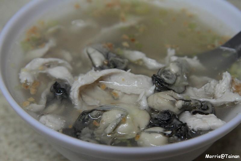 大勇街鹹粥 (1)