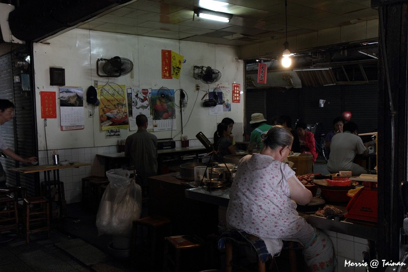 大菜市無名羊肉湯 (13)
