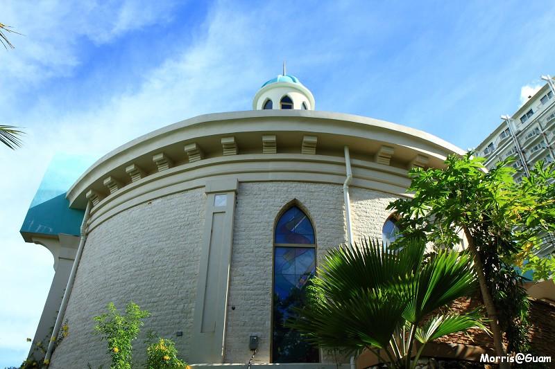 關島教堂 (7)