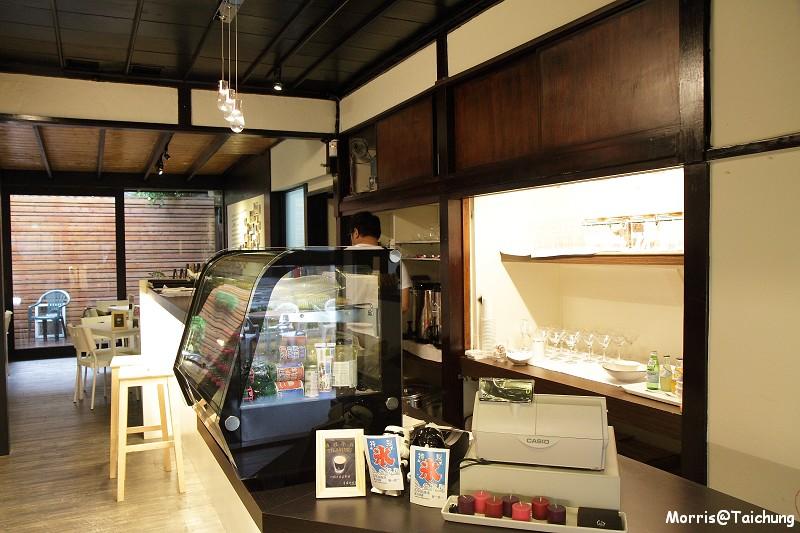 老樣咖啡館 (16)