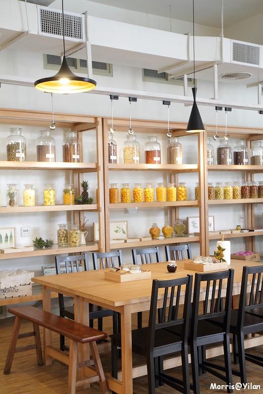 橘之鄉 AGRIOZ Cafe (42)
