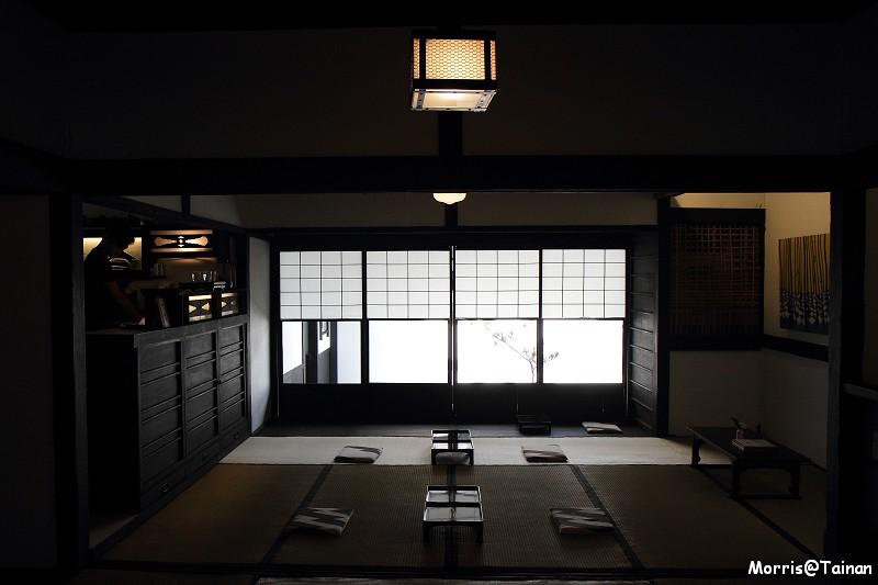 衛屋茶事 (5)