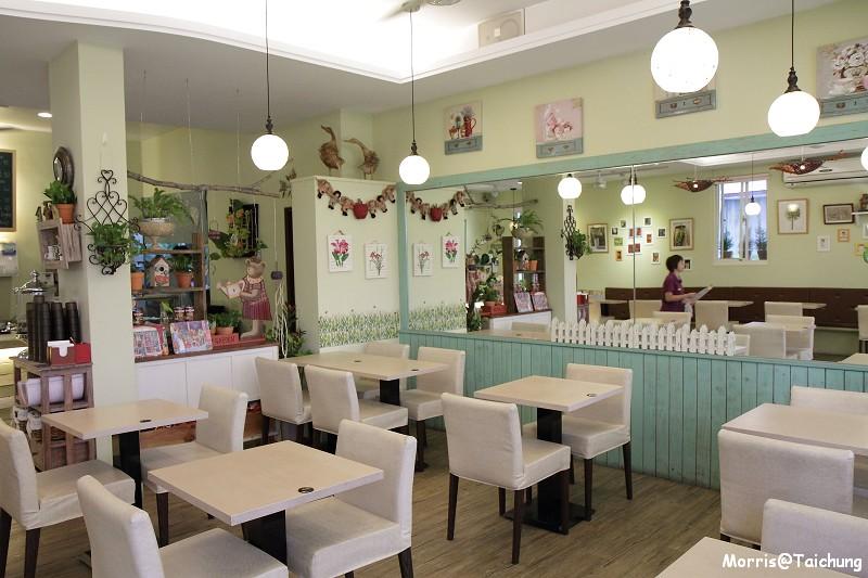 Goose Cafe