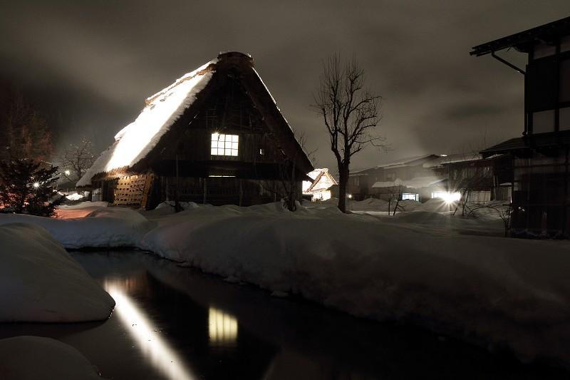 2012合掌村點燈 (80)