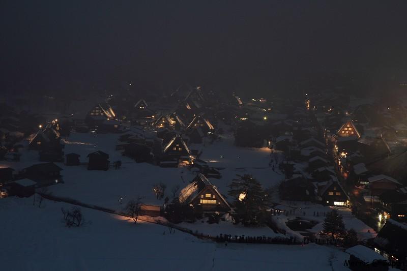 2012合掌村點燈 (53)