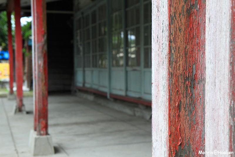美崙溪畔日式房舍 (4)