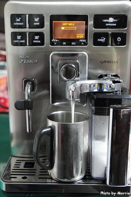 Philips Saeco 咖啡機 (34)