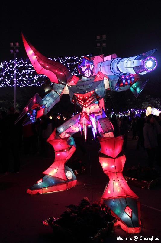 2012台灣燈會在彰化 (7)