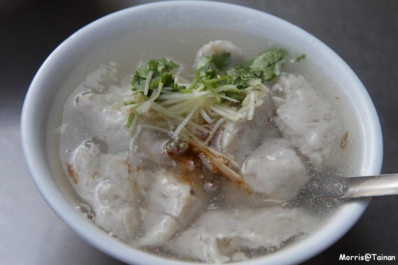 阿鳳浮水虱目魚羹 (2)