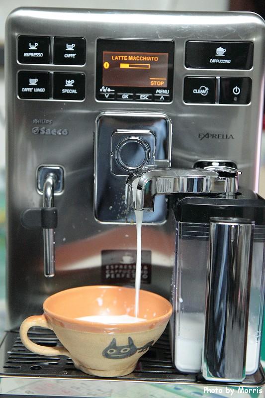 Philips Saeco 咖啡機 (21)