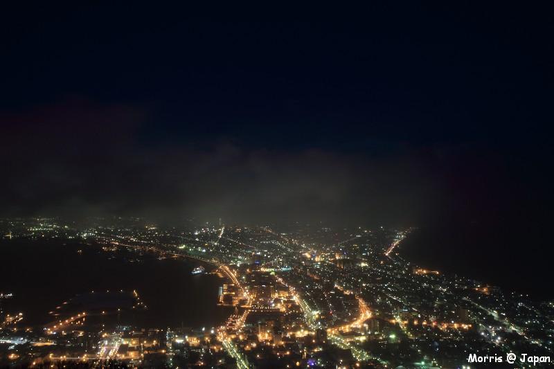 函館百萬夜景 (19)