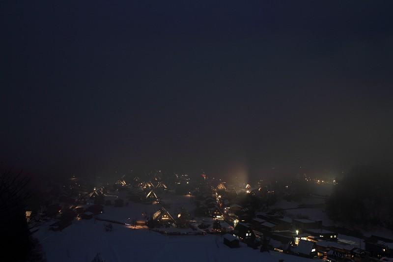 2012合掌村點燈 (63)