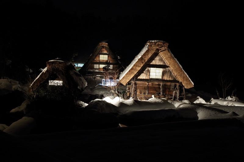 2012合掌村點燈 (98)