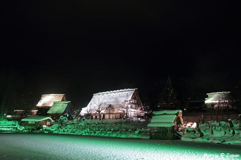 飛驒之里點燈 (38)