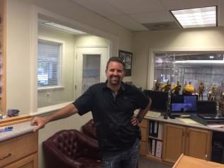 Doug Gordon Management/Scheduling doug@morrobaycabinets.com