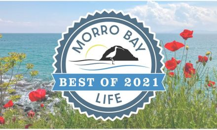 First Annual Best of Morro Bay Readers' Poll Open Now!