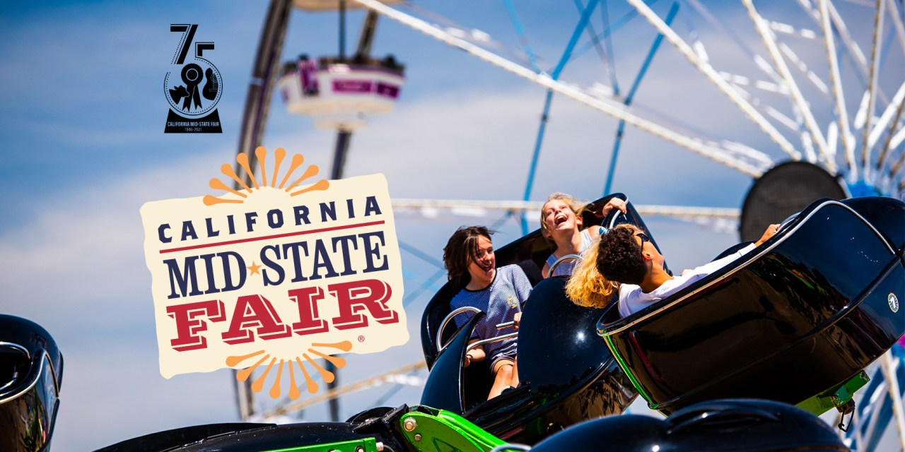 California Mid-State Fair <BR>Celebrates 75th Anniversary