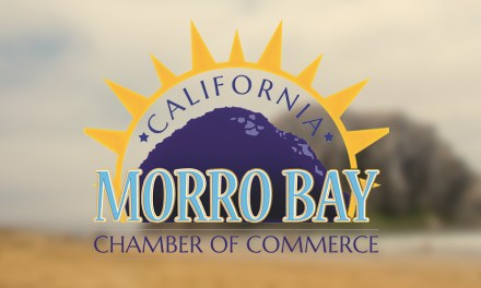 Your 2021 Morro Bay<br>Chamber Board of Directors