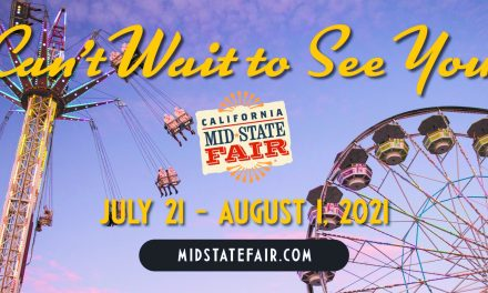 Paso Robles Event Center Announces 2021 California Mid-State Fair is Happening!