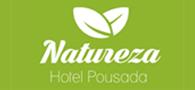 logotipo Hotel Pousada Natureza Morro de São Paulo