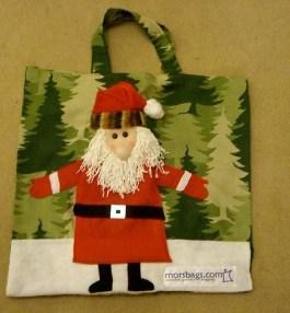 Santa Morsbag!