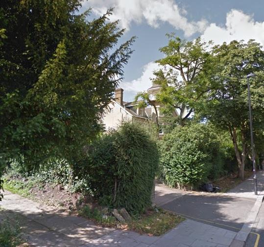 DrivenMorseCastlebar Hill2.