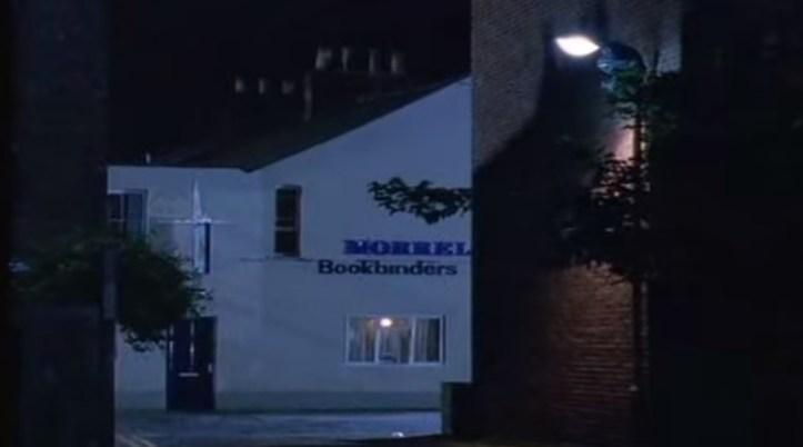 jericho bookbinders arms pub
