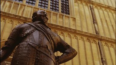Bodleian Library, Broad Street