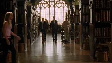 Duke Humfrey's Library, Bodleian Library, Broad Street, Oxford (3)
