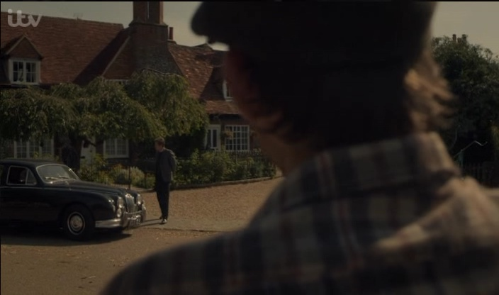 Endeavour: Series 4, Episode 4, 'Harvest'  An Overview  !!SPOILERS