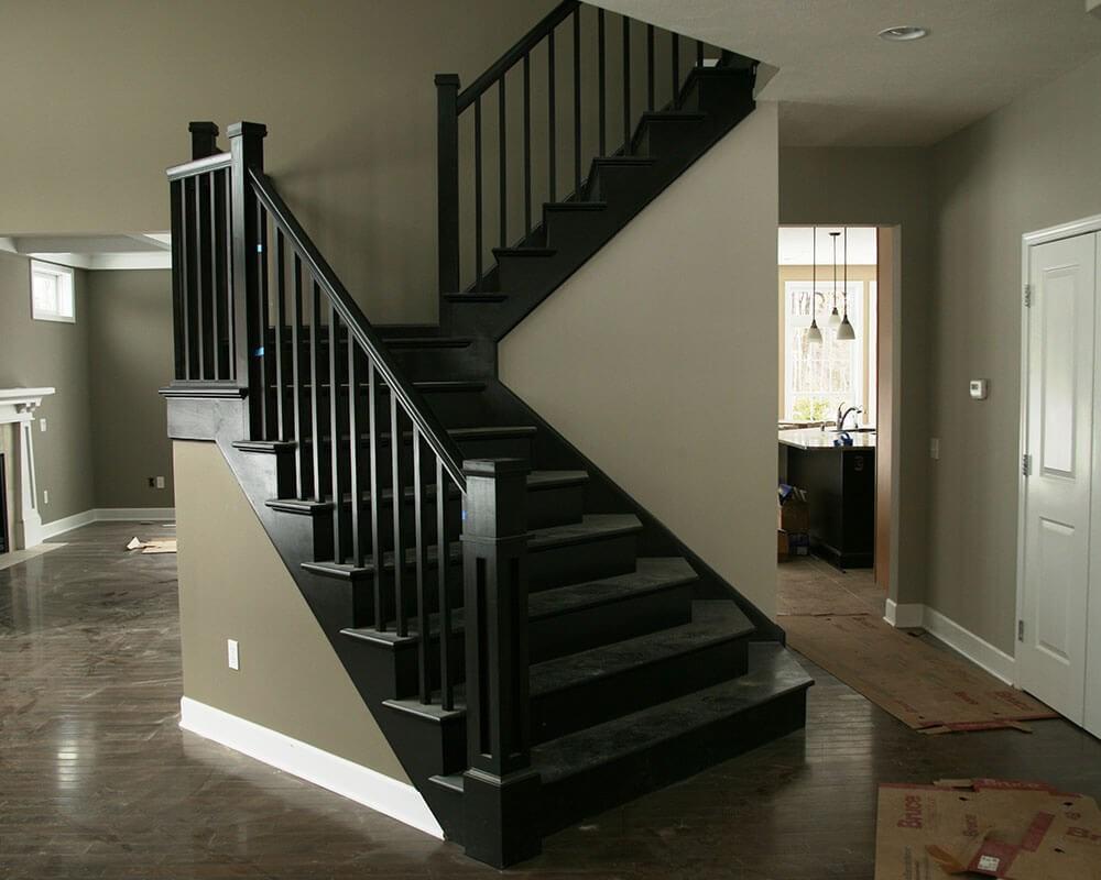 Stairs Railings Wm B Morse Lumber Co | Pre Made Stair Railings | Aluminum Railing | Wrought Iron Railing | Deck Railing | Cable Railing Systems | Metal
