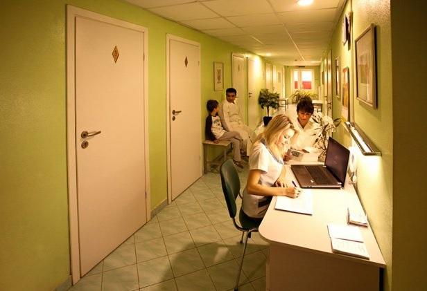Медицинский комплекс