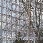 "Sanatoriya ""Днестр"""