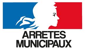 Rallye 2018: Arrêtés Municipaux