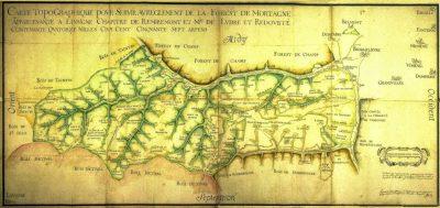 Carte de 1598