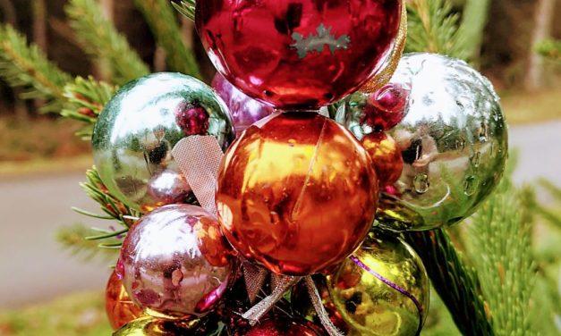 Noël approche… Mortagne mobilise ses talents.