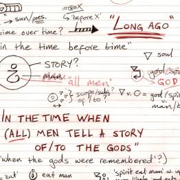 01: The Story Circle