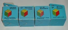 The Orignal Magic Cube