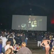 Rocky Horror Picture Show audience out of control