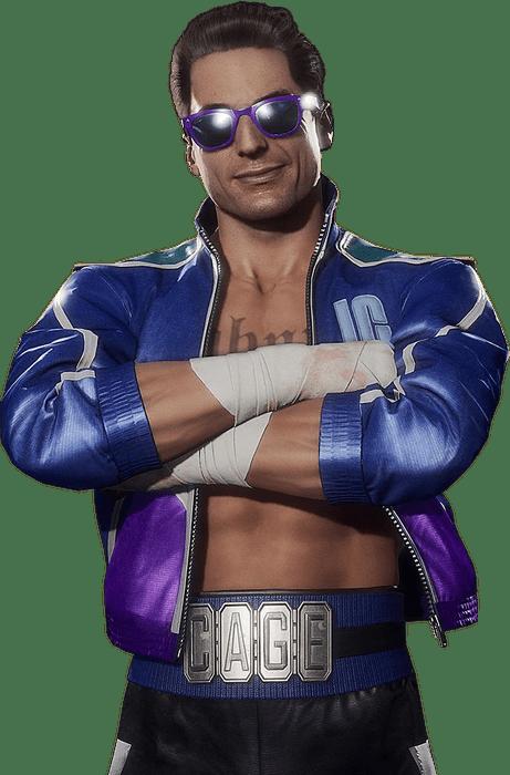 MKWarehouse Mortal Kombat 11 Renders